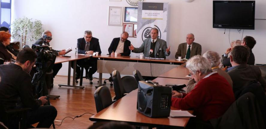 Sajam za Hrvatske udruge za gospodarenje otpadom